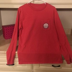 Southern Tide TShirt size adult S